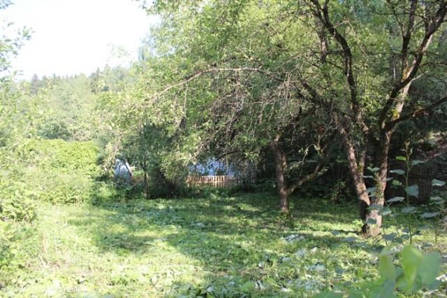Участок в г. Обнинске за плотиной