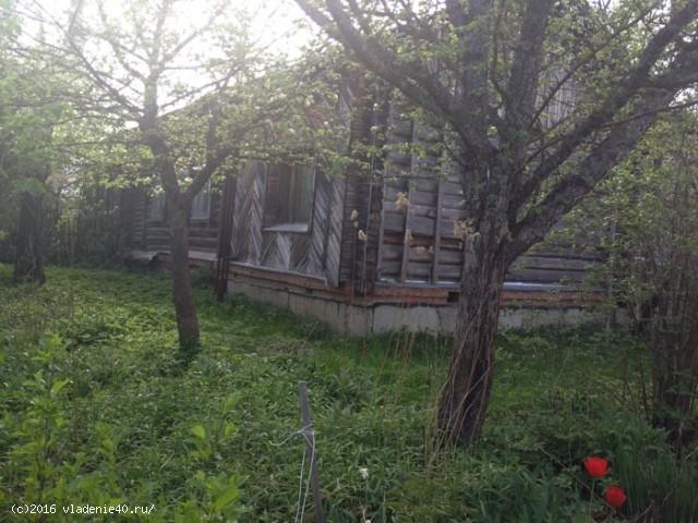 Дом 125 кв. м в д. Челохово
