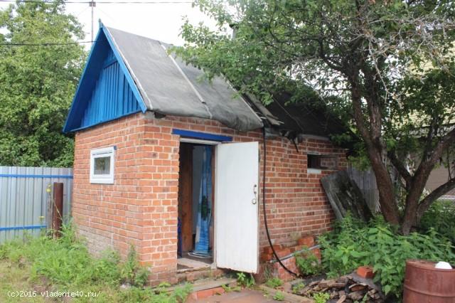 Дом с баней в Обнинске
