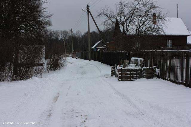 Дом в д. Ильичевка