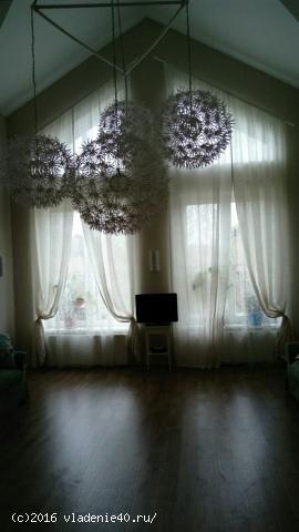 Дом в аренду в Балабаново