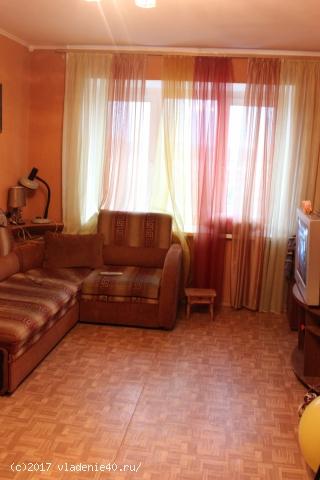 3-комнатная квартира ул. Кор