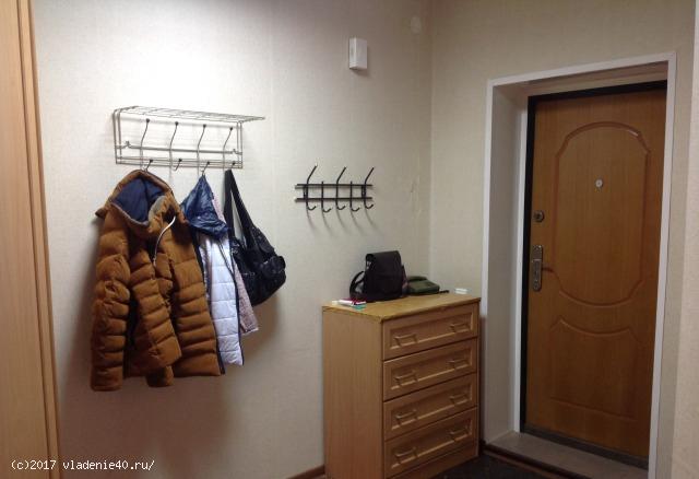 Сдается 1-комнатная квартир
