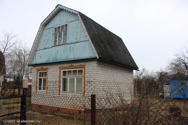 Дача в д. Митяево Боровского района