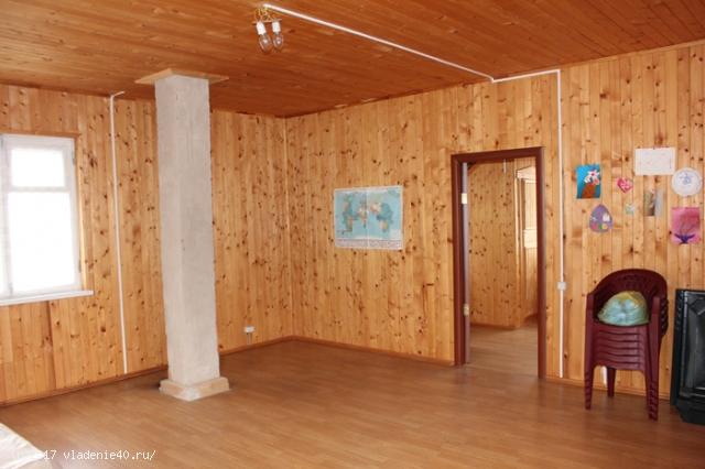 Дом в городе Белоусово