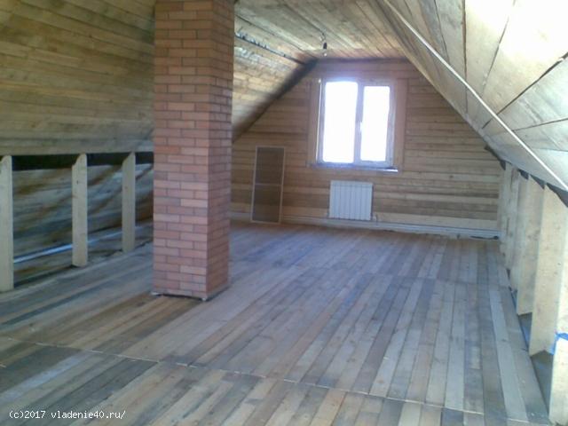 Дом в д.Аграфенино