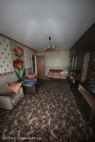 2-комн. кв-ра Курчатова 17