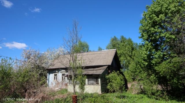 Продается дом и дополнительно к нему участок на со