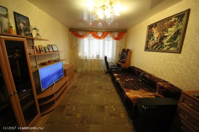 2-комн. кв-ра пр. Ленина д. 176