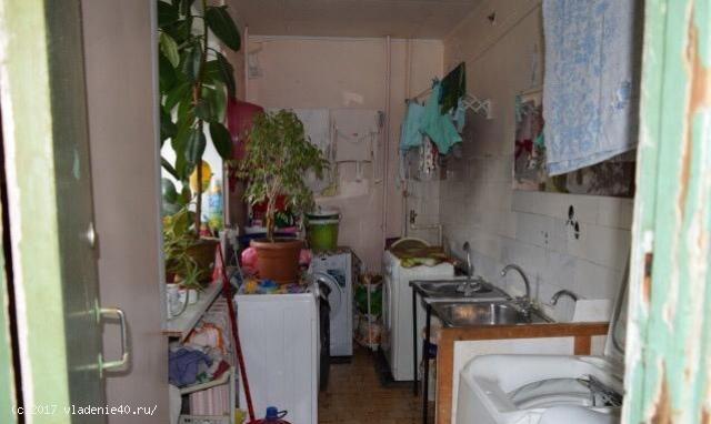 Комната ул. Мира д. 19