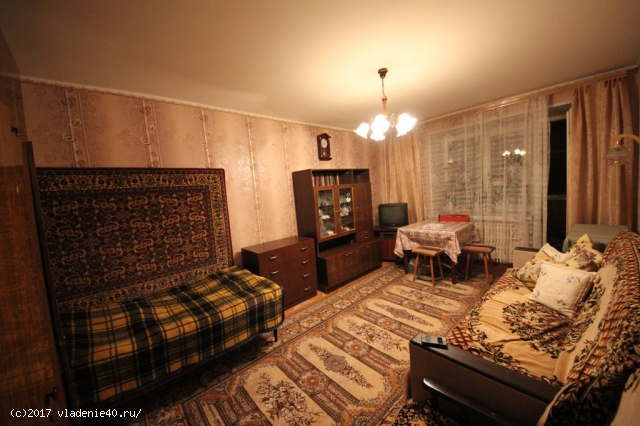 1-комнатная квартира пр. Мар