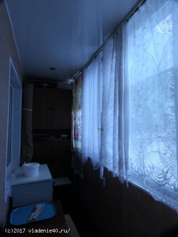 1-комн. кв-ра Обнинск 52 мкр.