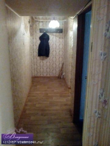 2-комн. кв-ра Гурьянова 23