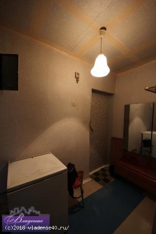 1-комнатная квартира ул. Энг