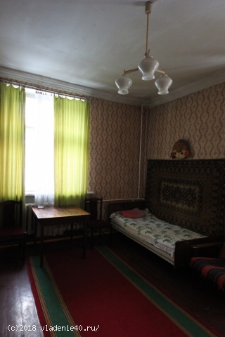 2-комнатная квартира пр. Лен