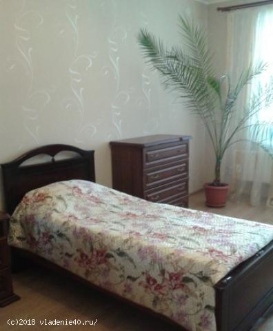 2-комнатная квартира ул. Люб