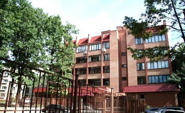 3-комнатная квартира ул. Кур