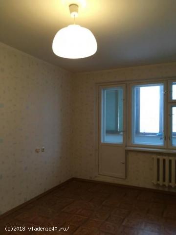 Продается 1-комнатная кварт