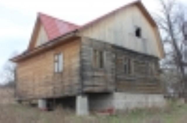 Дом 120 кв. м в д. Орехово