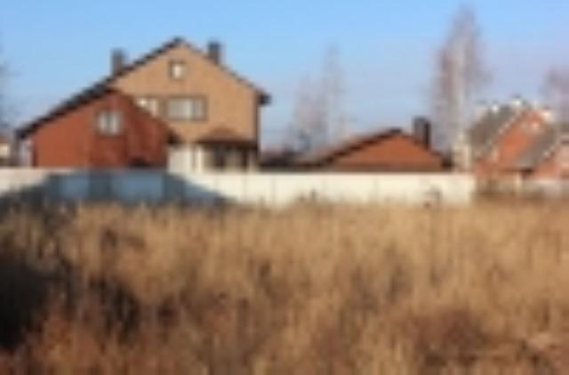 Участок в г. Обнинске ул. Белкинская