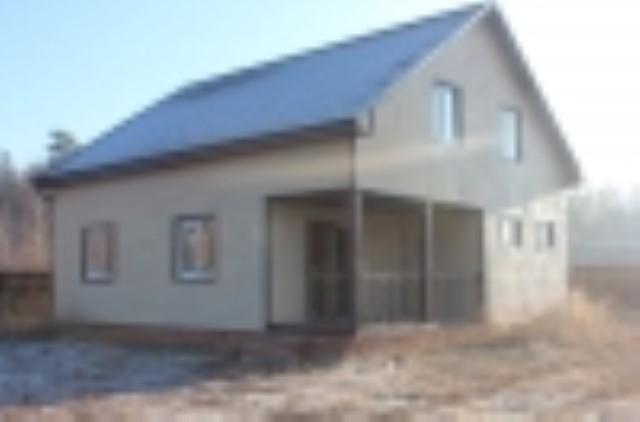 Дом 160 кв. м в г. Жуков