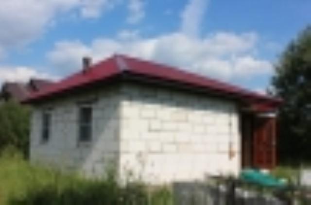 Дом 50 кв. м в д. Потресово