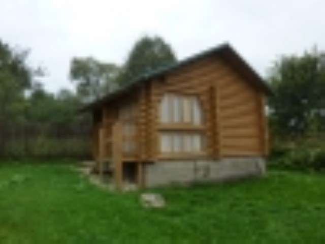 Дом в д. Тиняково